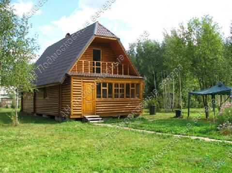 Киевское ш. 70 км от МКАД, Рогачево, Дача 120 кв. м