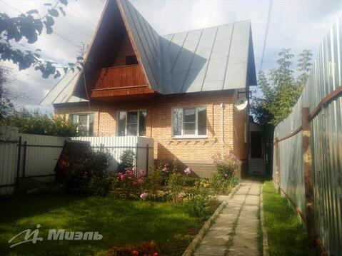 Продажа дома, Наро-Фоминск, Наро-Фоминский район, Ул. Володарского