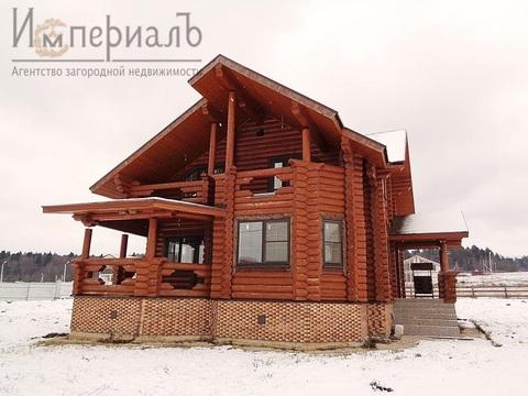Новый дом 210 кв.м на участке 28 соток
