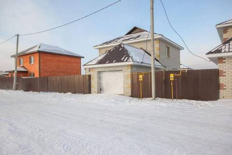 Продам 2-этажн. дом 165 кв.м. Тюмень