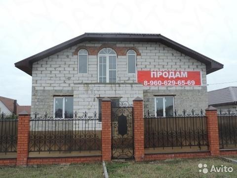 Продажа дома, Губкин, Северный мкр