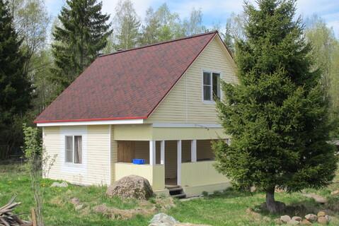 Продажа садового дома