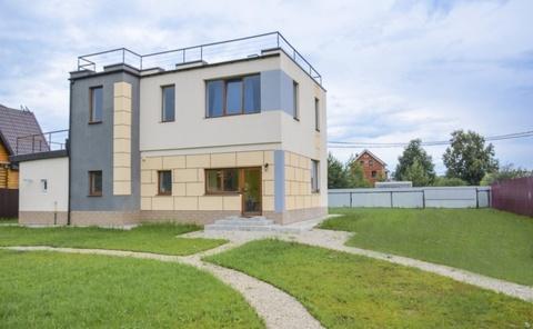 Продается 2х-этажный дом 288 кв.м. на участке 14 соток, д. Свитино