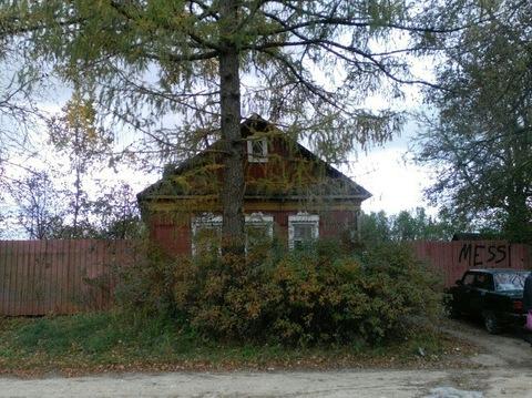 Дом в г. Боровск