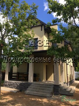 Минское ш. 33 км от МКАД, Сивково, Коттедж 150 кв. м