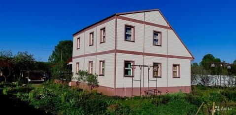 Продам дом в селе Дунилово Большесельского района