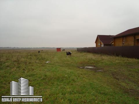 Участок 15 сот. д. Слободищево (Дмитровский район)