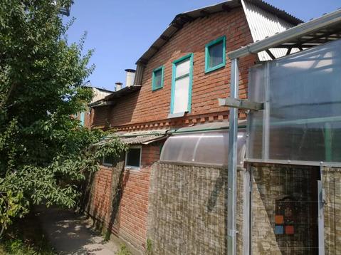 Продам дом, Центр, Северная, 43 м, 2 сотки