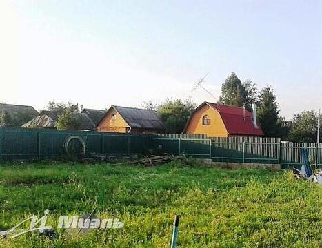 Продажа участка, Озерецкое, Дмитровский район