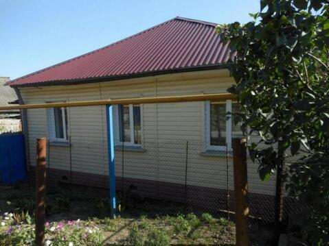 Продажа дома, Старый Оскол, 1-й Подгорный пер.