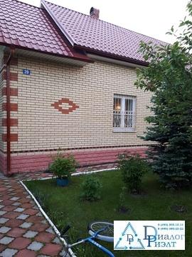 Дом 124 кв.м. участок 7,3 сот. в СНТ