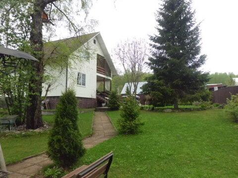 Продается загородный дом для круглогодичного проживания