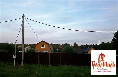Продается дом, Сергиев Посад г, Смена д, 6 сот