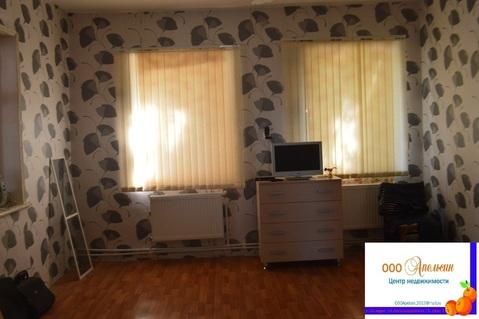 Продается 1-этажный дом, Малофедоровка