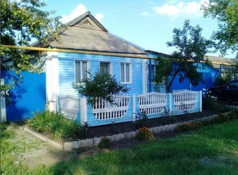 Продажа дома, Мальцевка, Корочанский район