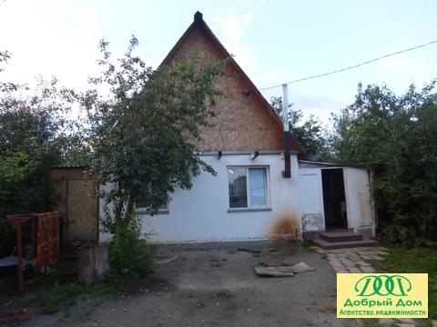 Продам сад в СНТ Любитель-3