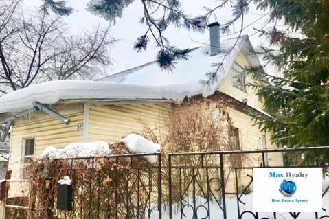 Продается дом. , Щербинка г, Водопроводная улица 31