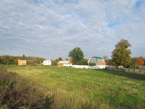 Продается земельный участок в д.Фроловское Озерского района