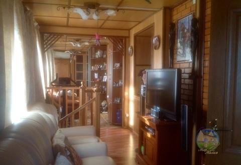 Дом 370м с мебелью и техникой на участке 20 соток.