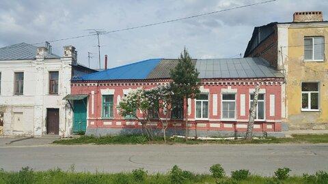 Часть дома по ул.Разина