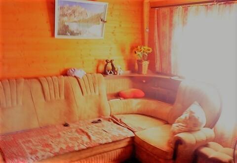 Продам 2 дома на зем уч 25 км от Рязани. Шикарная природа!