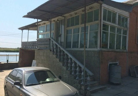 Продается 1-этажный дом, Недвиговка