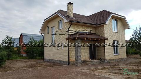 Егорьевское ш. 40 км от МКАД, Григорово, Коттедж 139 кв. м