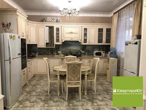 Продажа дома, Цибанобалка, Анапский район, Ул. Хрустальная