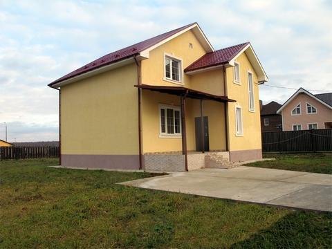 Продается дом, Васькино, 11 сот