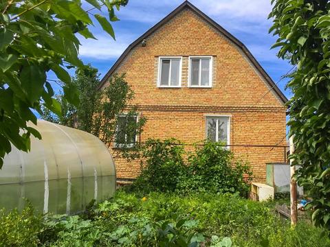 Продаётся кирпичный дом в Терновке, ул. Ростовская
