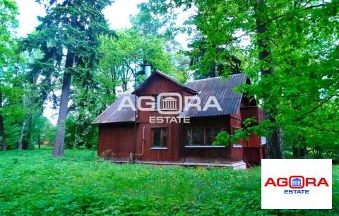 Продажа дома, Жаворонки, Одинцовский район, Ул. 30 лет Октября
