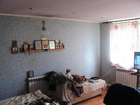 Дом в деревне 170 м, отопление газ