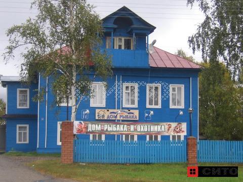 Продажа дома, Гаютино, Пошехонский район, Ул. Центральная