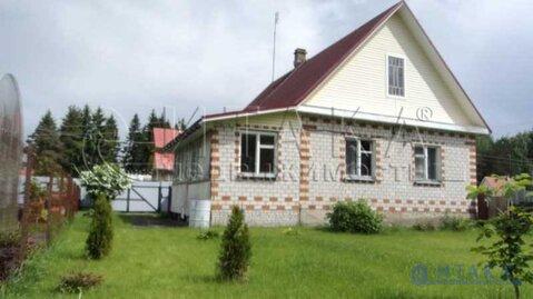 Продажа дома, Выра, Гатчинский район, Большой пр-кт.