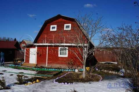 Продажа дома, Кравцово, Выборгский район