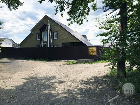 Продается коттедж с земельным участком, п. Мичуринский, ул. Садовая