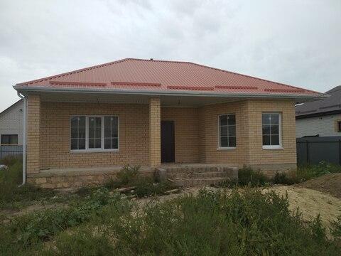 Продам красивый и уютный дом