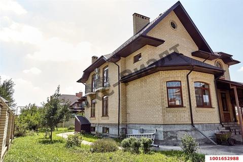 Продажа дома, Краснодар, Генерала Мищенко П.И.