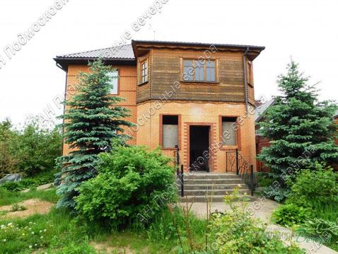 Рублево-Успенское ш. 18 км от МКАД, Горки-2, Коттедж 288 кв. м