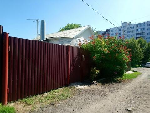 Дома, дачи, коттеджи, ул. Лужская, д.18