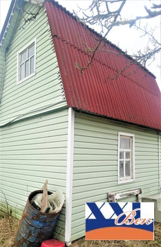 Дача под ПМЖ в г. Белоусово рядом с остановкой