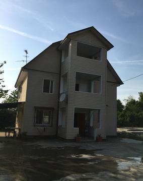 Продается дом Краснодарский край, г Сочи, село Черешня, ул Терновая, д .