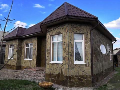 Продажа дома, Комсомольский, Белгородский район, Ул. Дорожная