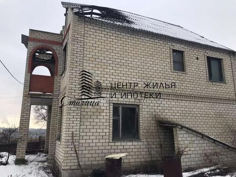 Продажа дома, Старый Оскол, Ул. Демократическая