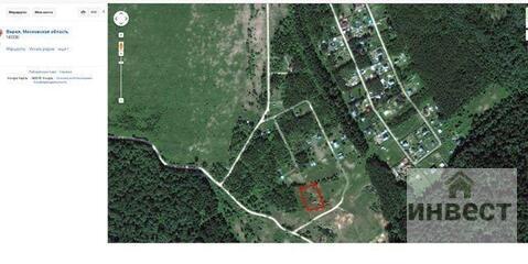 Продается земельный участок 9 соток, д.Купелицы СНТ Купелицы, 79 км от