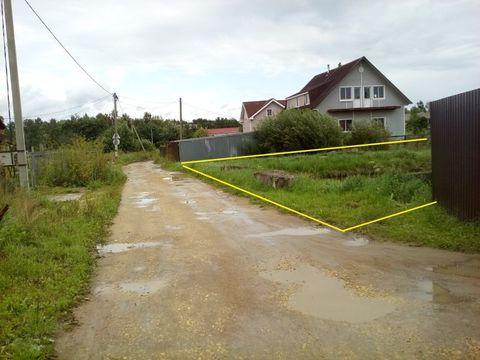 Ломоносовский район, деревня Разбегаево