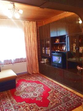 Дом для постоянного проживания. 200 кв.м. Кубинка 45 км. от МКАД.