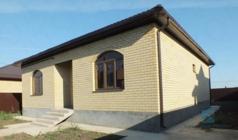 Продажа дома, Краснодар, Красивая улица