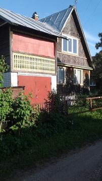 Продаётся дача 78 м2, рядом с р.Волга