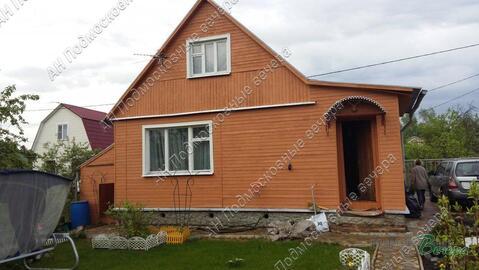 Горьковское ш. 45 км от МКАД, Ногинск, Дача 50 кв. м